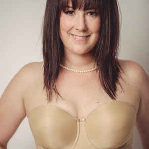Fantasie-Smoothing-Strapless-Front