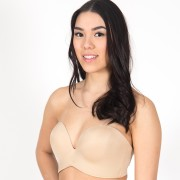 Wonderbra-Ultimate-Strapless-Beige-Side