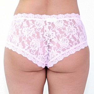 Hanky-Panky-Boy-Short-Pink-Back