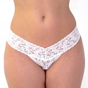 Hanky-Panky-Low-Rise-Thong-Ivory-Front