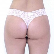 Hanky-Panky-Low-Rise-Thong-Pink-Back