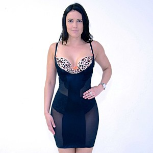 Wacoal-Vision-Cupless-Control-Dress-Front